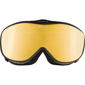 Alpina Challenge 2.0 Multimirror S2 Gafas, black gold